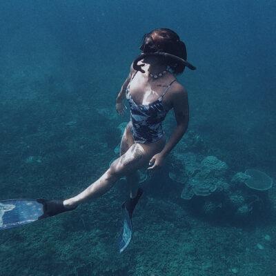 Freediving 2
